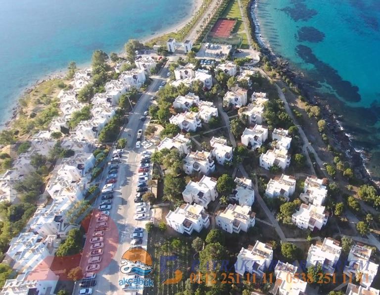 akçabük tatil köyü kiralık devremülk